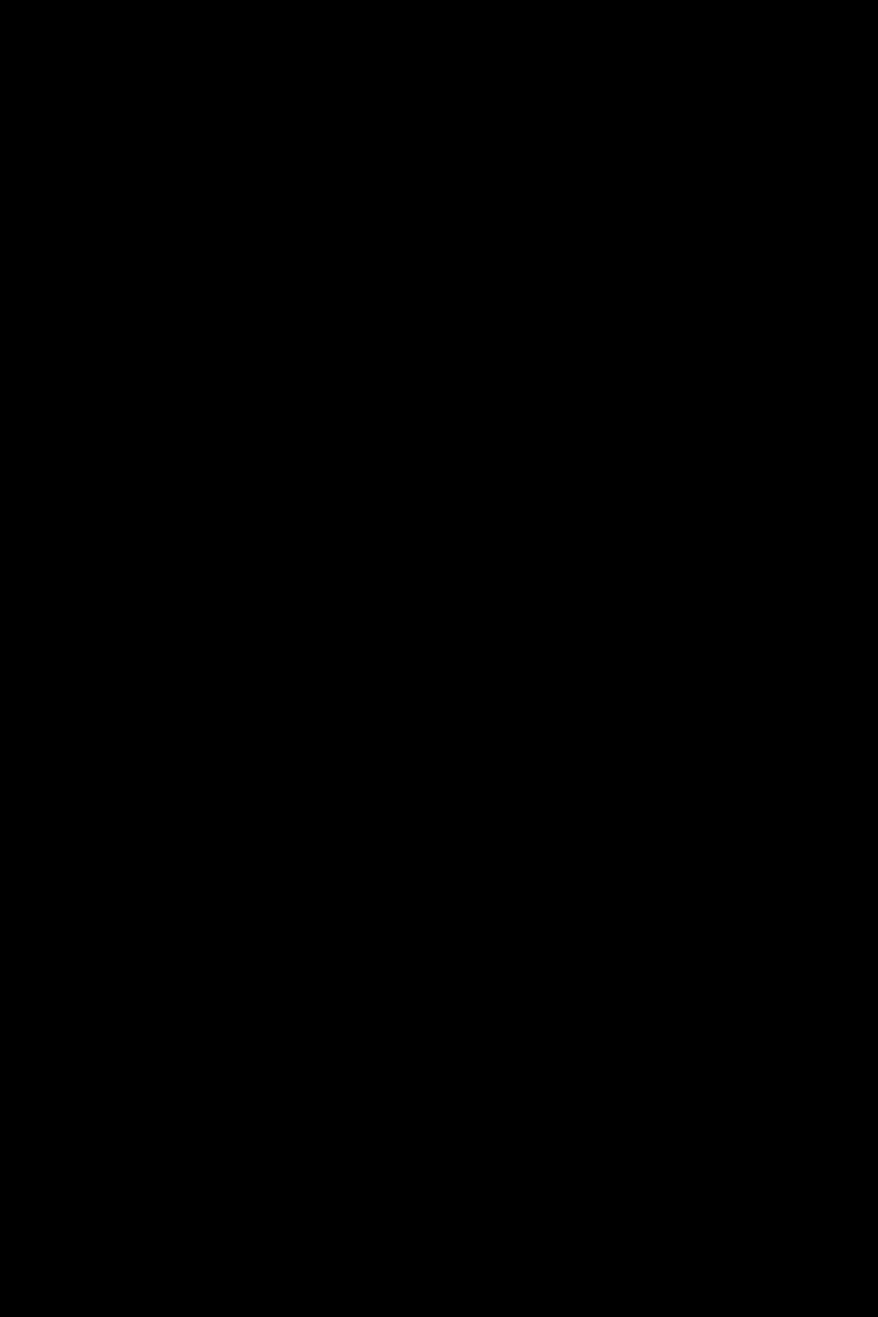 ארון מטבח גבוה בצבע שחור